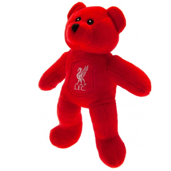 Liverpool F.C. Mini Bear SB