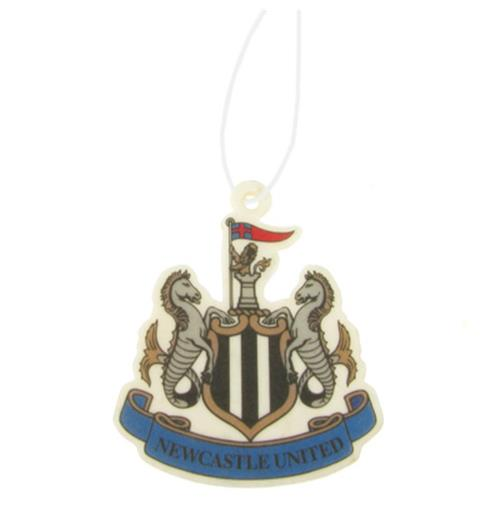 Newcastle United F.C. Air Freshener CR