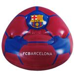 F.C. Bracelona Inflatable Chair