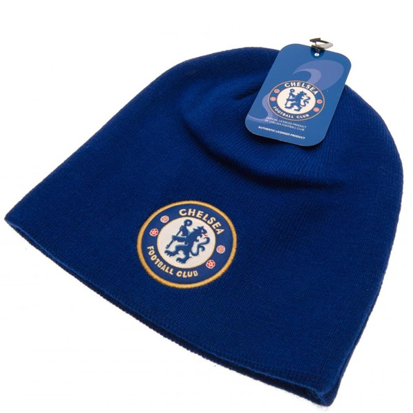 Chelsea F.C. Knitted Hat RY