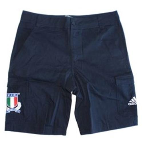 Italy Rugby Shorts