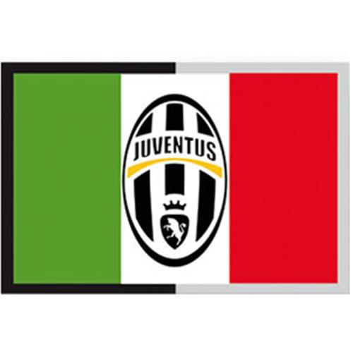 "F.C. Juventus ""Tifo"" Breakfast Set"