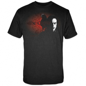 The Crow   Companion   Tshirt