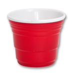 Red Solo Cup Party Shotglass