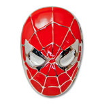 SPIDERMAN Face Belt Buckle