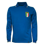 Italy 1983 Long Sleeve Retro Shirt