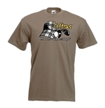 Ultras Various T-shirt 81623