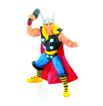 Marvel Comics Mini Figure Thor 10 cm