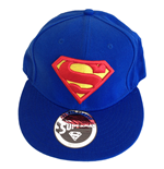 Superman Adjustable Cap Classic Logo