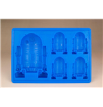 Star Wars Silicone Tray R2-D2