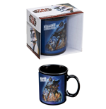 Star Wars Mug The Empire Strikes Back