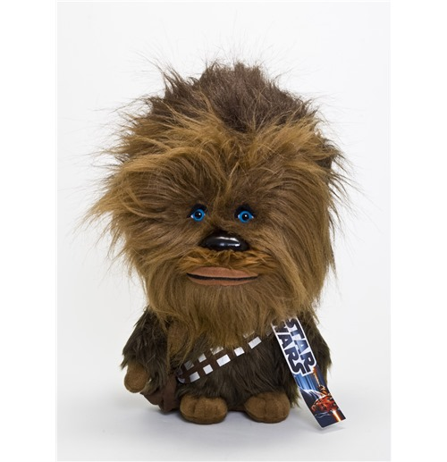 Star Wars Plush Figure Chewbacca 40 cm