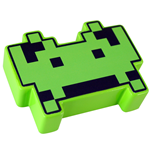 Space Invaders Bottle Opener 8 cm