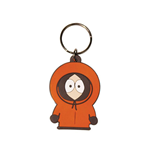 South Park PVC Keychain Kenny