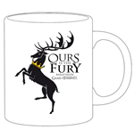 Game of Thrones Mug Baratheon