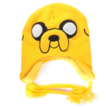 Adventure Time Ski Beanie Jake