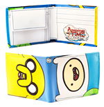 Adventure Time Wallet Faces