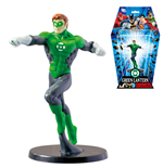 DC Comics Mini Figure Green Lantern 7 cm