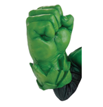 Green Lantern Gauntlet Foam Fist