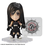 Final Fantasy Trading Arts Mini Kai Vol. 4 Figure No. 11 Tifa Lockhart 6 cm