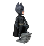 Batman The Dark Knight Rises Head Knocker Batman 18 cm