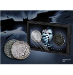 Batman The Dark Knight Replica Harvey Dent & Two-Face Coins