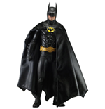Batman 1989 Action Figure 1/4 Michael Keaton 45 cm