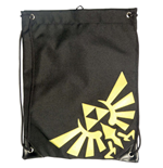 The Legend of Zelda Gym Bag Zelda