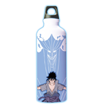 Naruto Thermal Aluminium Bottle Uchiha Sasuke