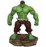 Marvel Select Action Figure The Incredible Hulk 25 cm