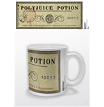 Harry Potter Mug Polyjuice Potion