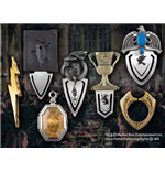 Harry Potter Bookmarks 7er Set The Horcrux Collection