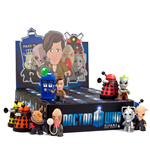 Doctor Who Trading Figure 10th Doctor Titans Display 8 cm (20)
