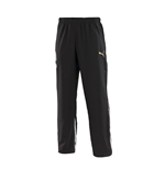 2012-13 Newcastle Puma Woven Pants (Black)