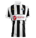 2012-13 Newcastle Home Puma Shirt (Kids)