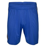 2012-13 Chelsea Adidas Home Shorts (Blue) - Kids