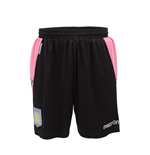 2013-14 Aston Villa Away Goalkeeper Shorts (Kids)