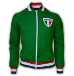 Mexico 1970's Retro Jacket polyester / cotton