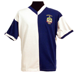 BLACKBURN 1960 CF Retro Football Shirts